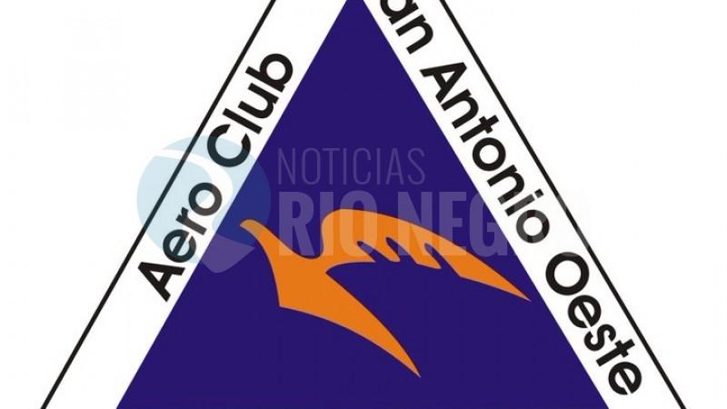 logo, aeroclub sao