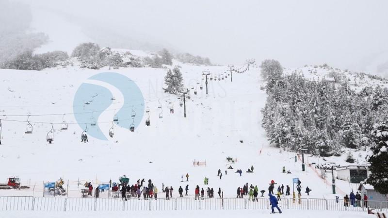 bariloche nieve turismo