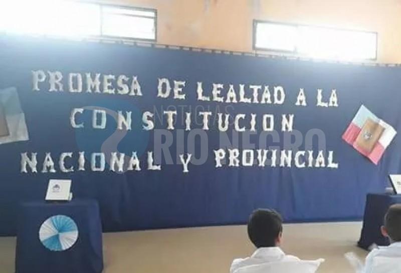 juramento constitución
