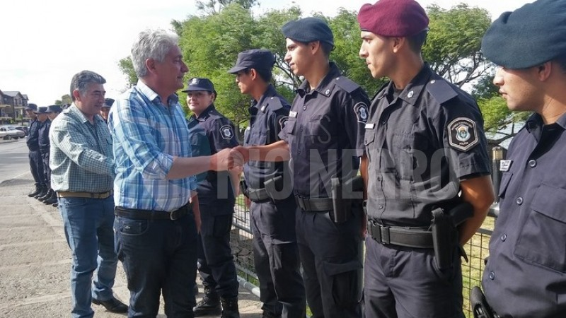 policia, JOSE LUIS ZARA, OPERATIVO SOL