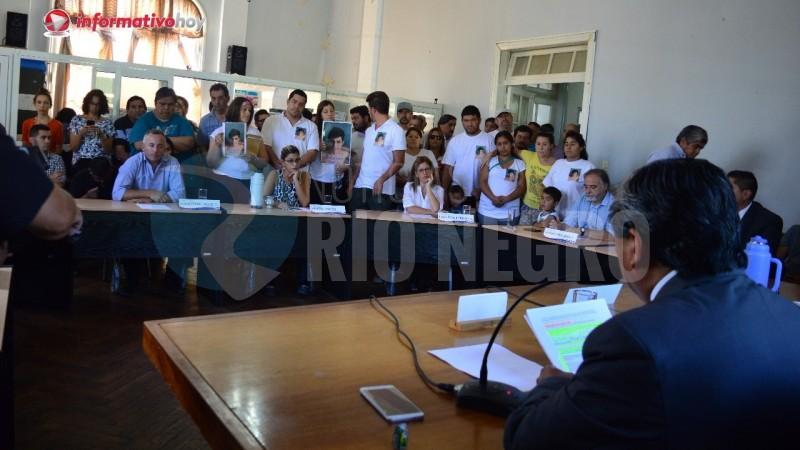 san antonio, Concejo Deliberante, nicolas gutierre