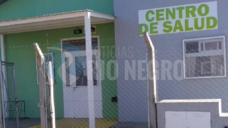 barrio patagonia, centro de salud