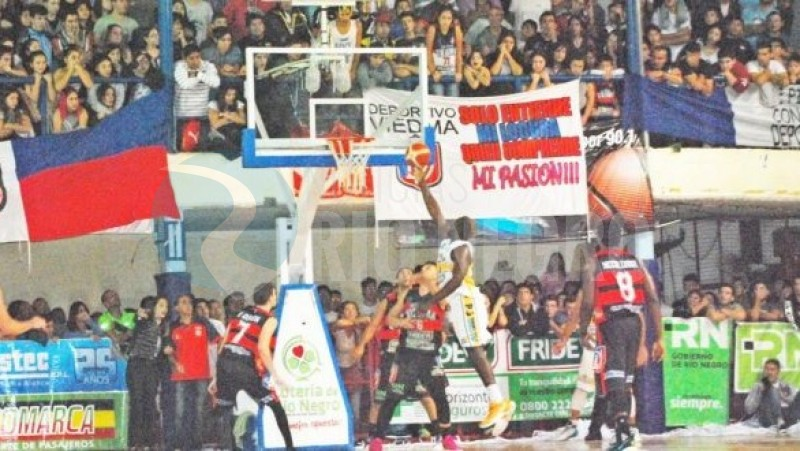 tna, basquet, atenas, deportivo viedma