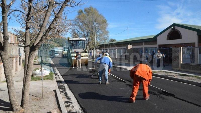 asfalto, pavimento, escuela 309