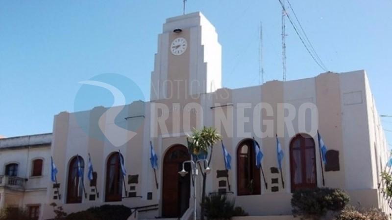 municipalidad, PATAGONES
