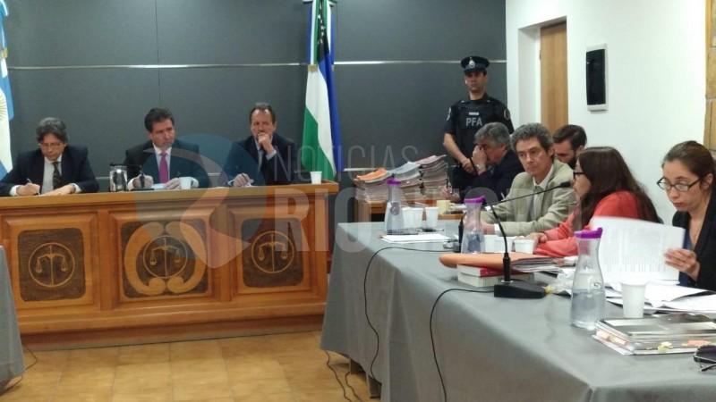 juicio, DARIO CARDENAS, Nicolás Carrasco