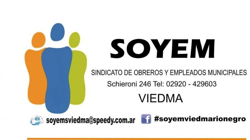 soyem