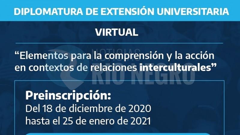 diplomatura extension universitaria