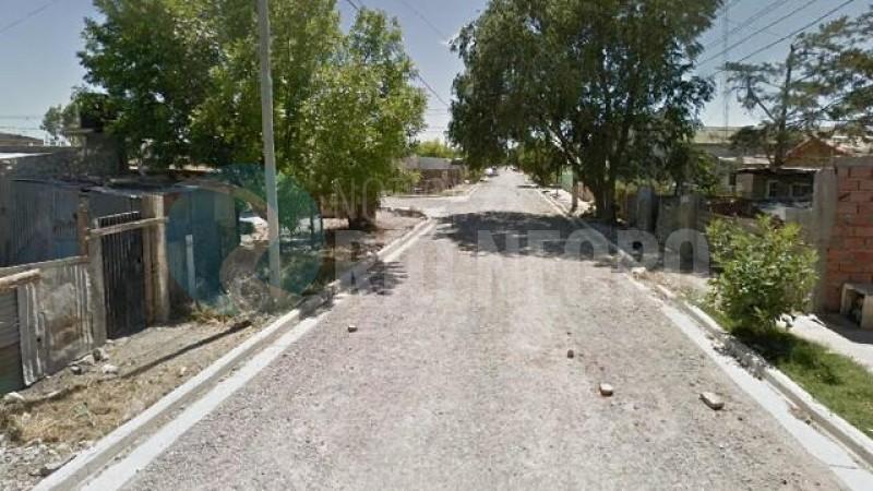 barrio lavalle, calle 18