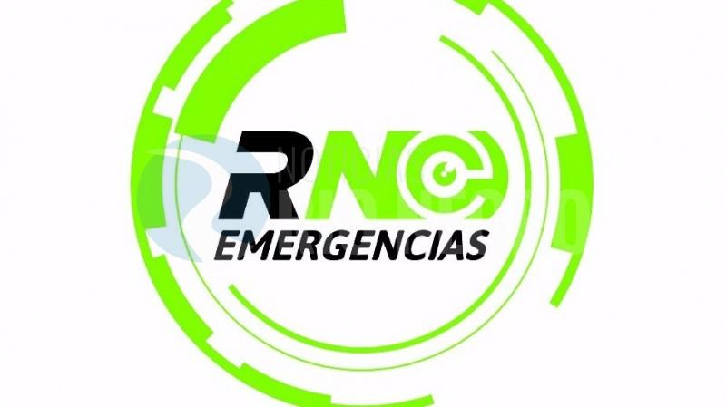 logo, rn emergencias