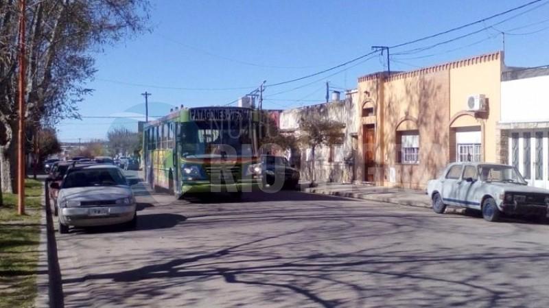 PATAGONES, COLECTIVO