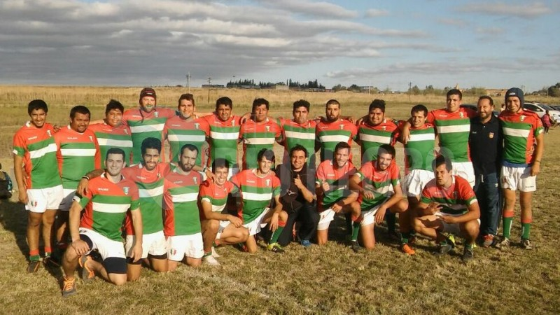 RUGBY, deportivo patagones