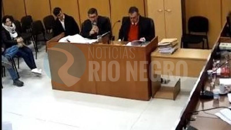 juicio, Carlos Virgilio Matus