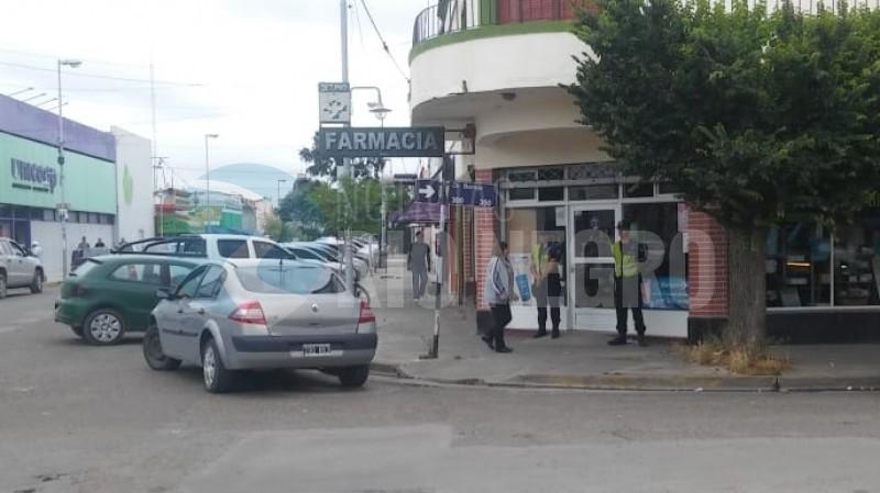 farmacia Klobertdanz