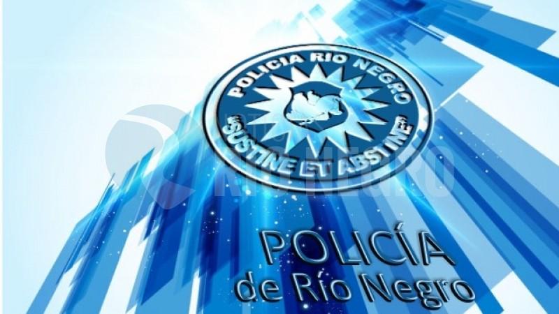 Resultado de imagen para policia de rio negro
