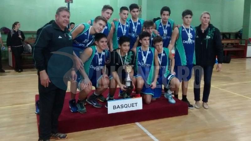 epade, 2017, basquet