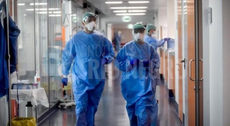 informe de salud, lorena matzen