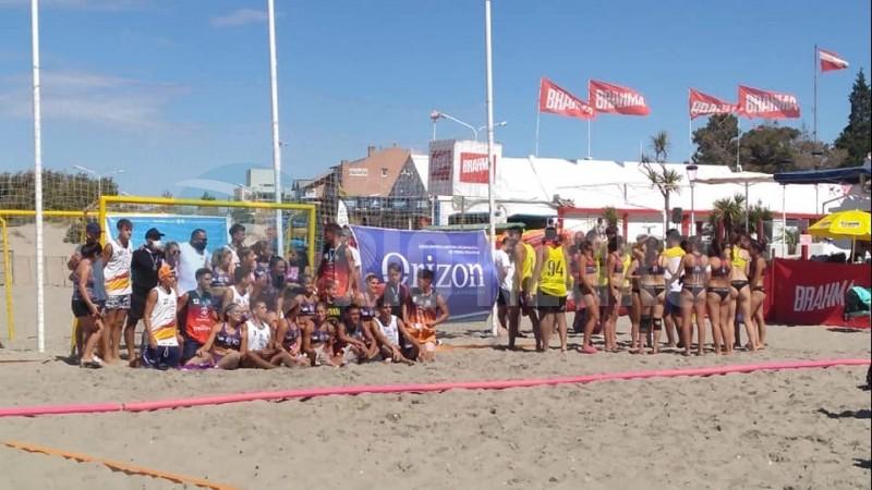Handball Rio 2021