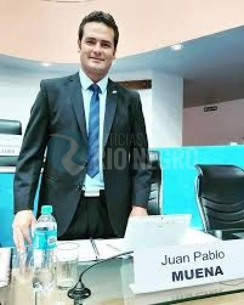 Juan Pablo Muena