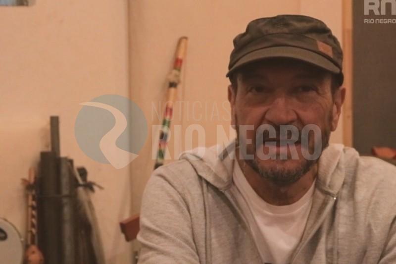 Edgardo Lanfré