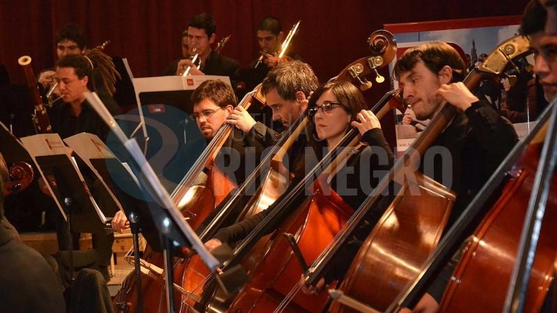 sinfonica, unrn