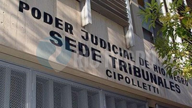 poder judicial cipolletti