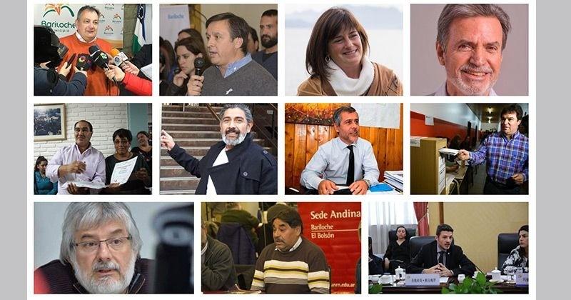 bariloche, candidatos, intendente