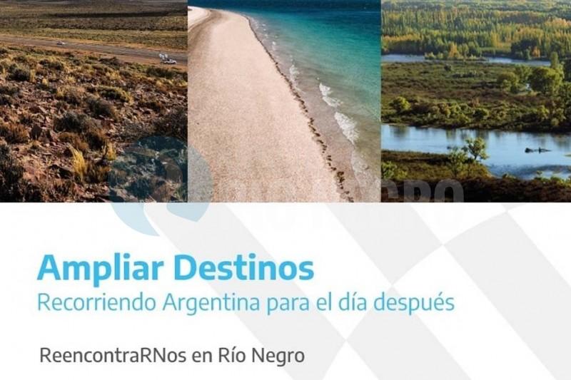 turismo, ampliar destinos