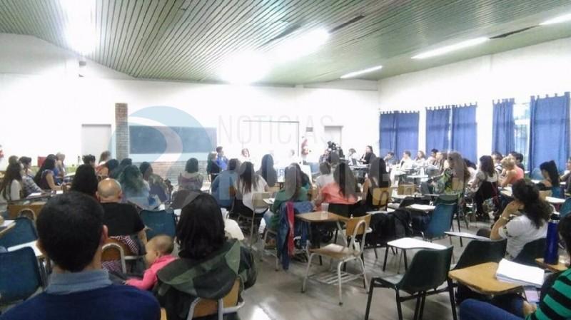 debate, curza, NIÑEZ, ADOLESCENCIA