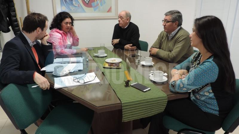 viedma, alejandro marinao, CONCEJALES, fpv