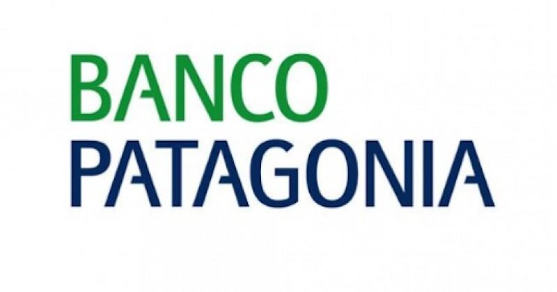 banco patagonia, logo