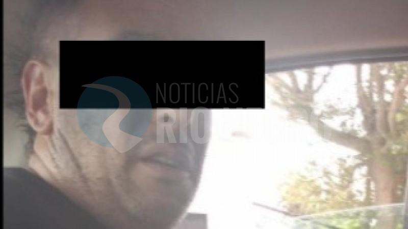 detenido, Evelyn Alarcón