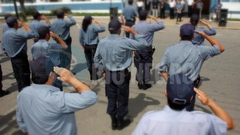 policia rionegrina