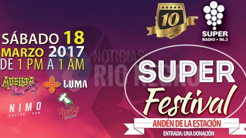 la super radio roca