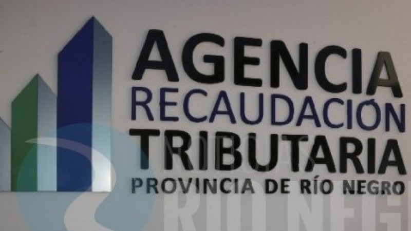agencia de recaudacion tributaria