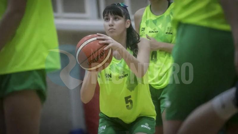juegos araucania basquet