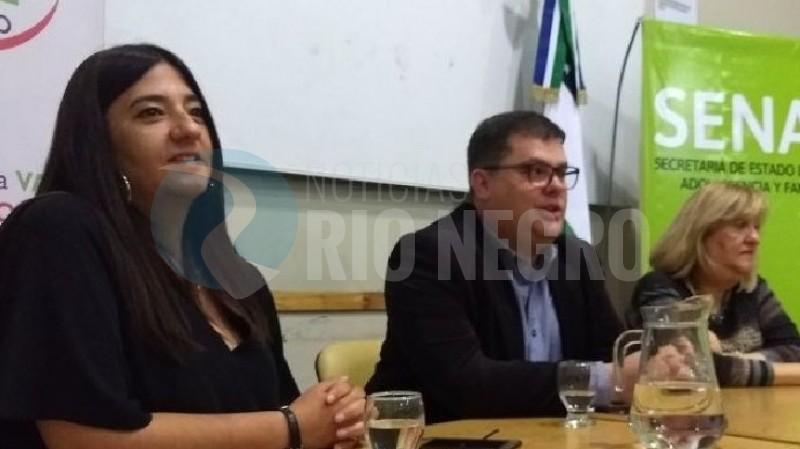 roxana mendez, Martín Alcalde