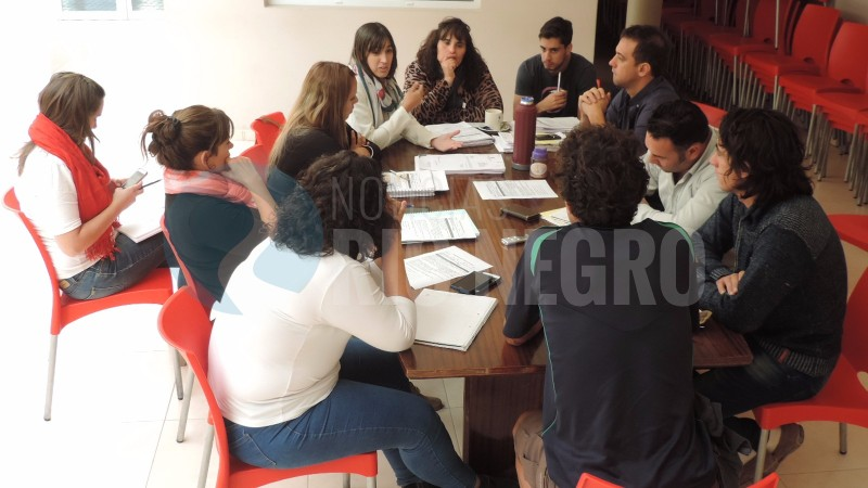 viedma, Concejo Deliberante, comision, medio ambiente