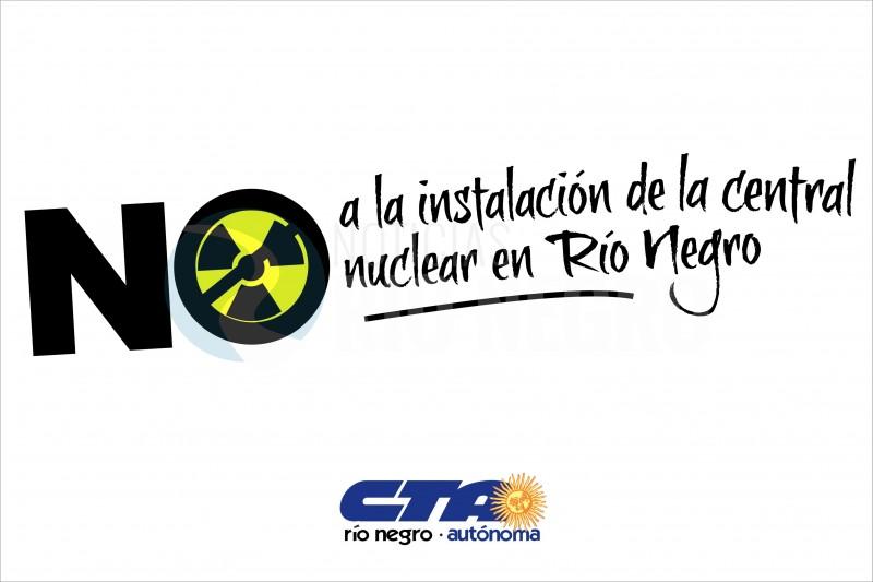 CTA, sierra grande, planta, nuclear