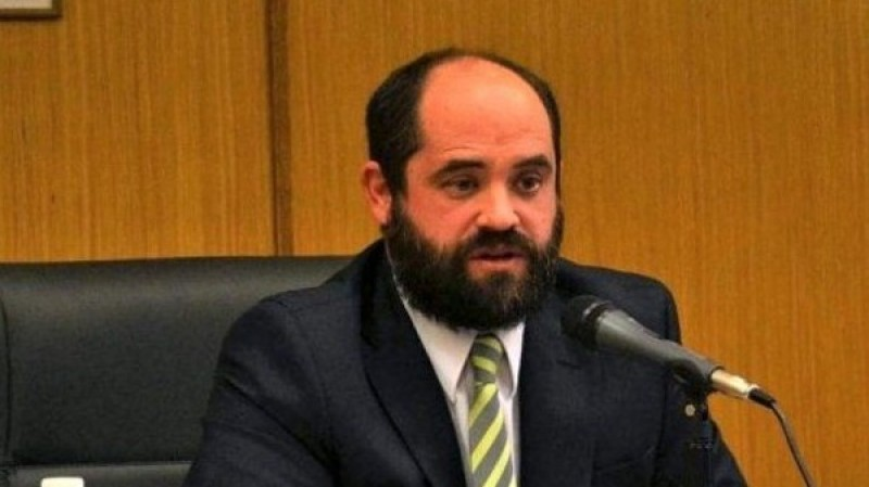 Juan Pablo Chirinos