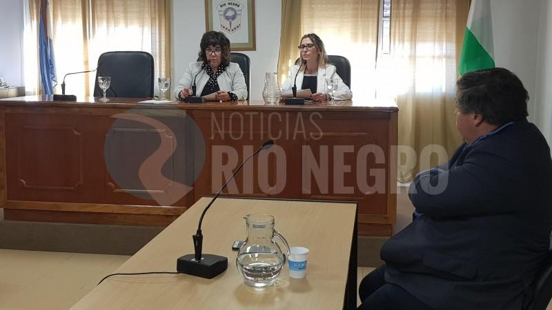 juicio, alejandra berenguer, Florencia Caruso, Víctor Moisés Ibáñez Sepúlveda