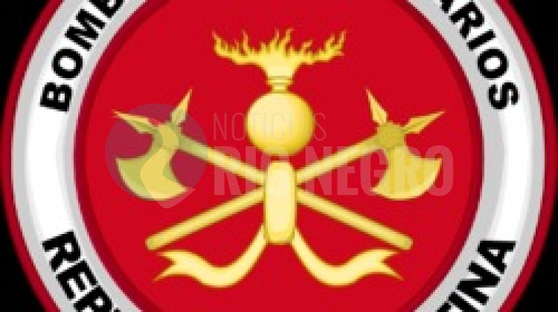 bomberos, emblema