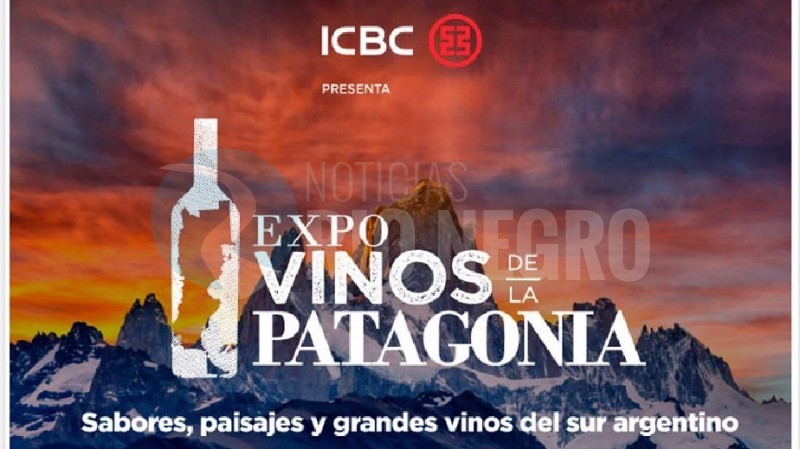 expo vinos patagonia