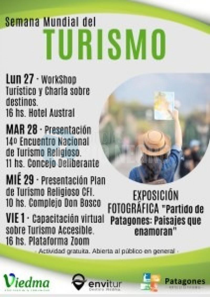 semana del turismo