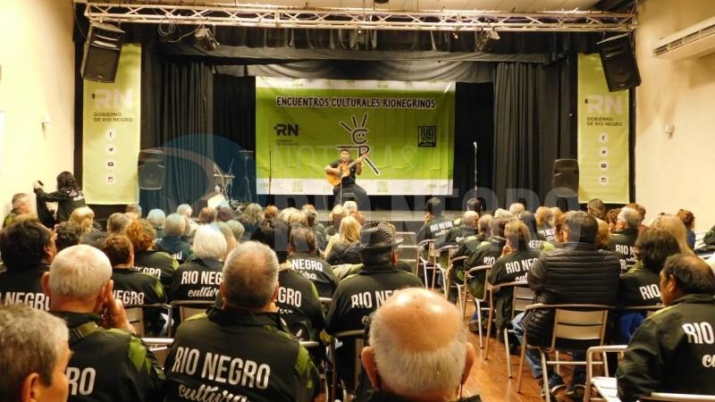 Encuentros Culturales Ríonegrinos