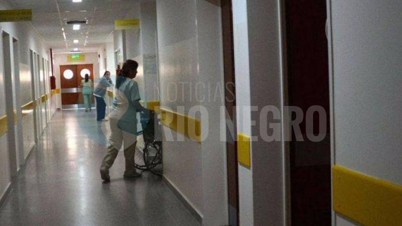 hospital, general roca
