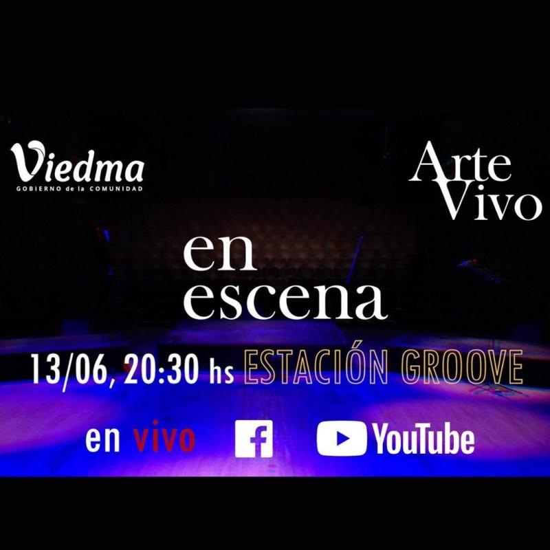 conciertos virtuales