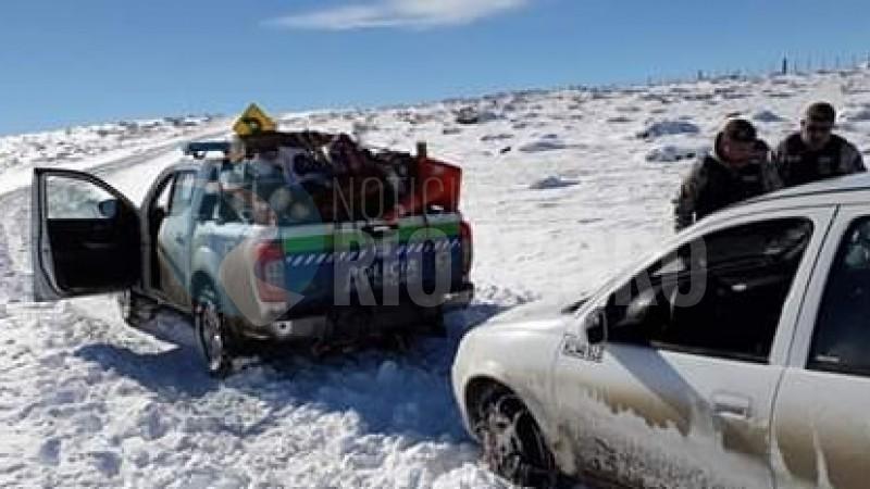 brigada rural, rescate, nevada