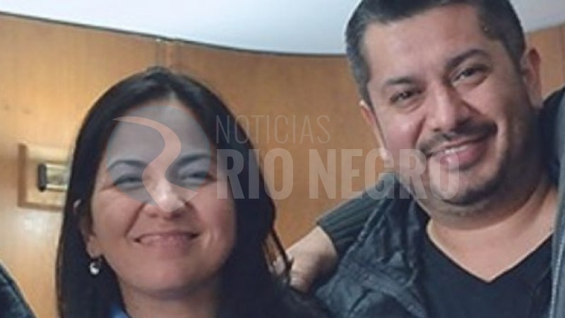 LUCIANO RUIZ, EVELYN ROUSIOT