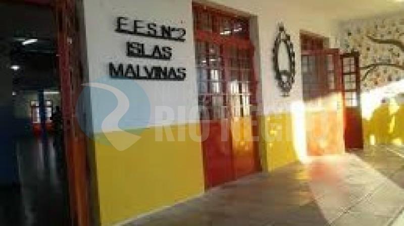 COLEGIO ISLAS MALVINAS, PATAGONES